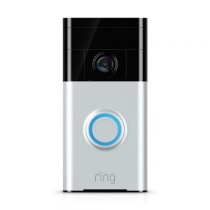 Ring Wi-Fi Enabled Video