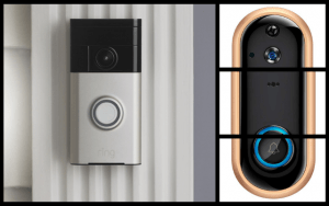 Best Wireless Video Doorbell Review