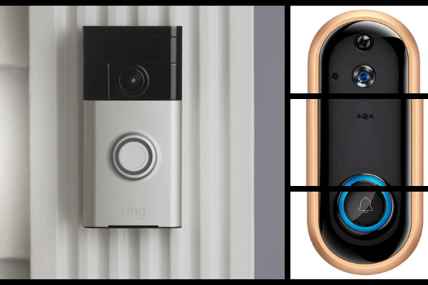 TechBottom's Best Wireless Video Doorbell Reviews
