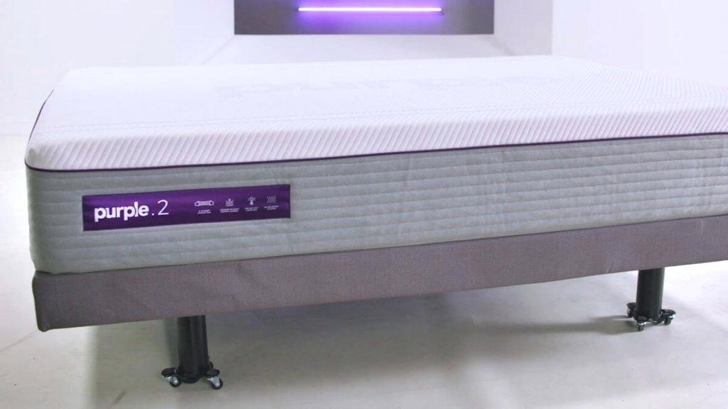 The New Purple Mattress Review