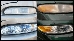 How to Clean Headlights – The 'Secret Ingredient'