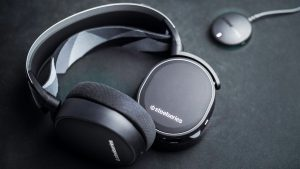 Read more about the article Steelseries Arctis Review – Best Gaming Headsets